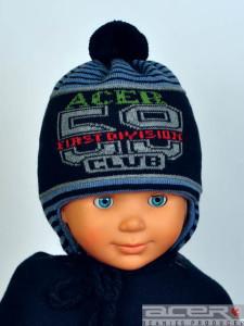 Mütze für Junge