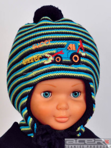 headwear for boy