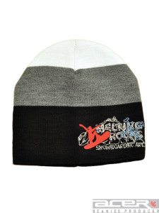 Beanie for youth