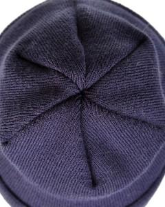 Cut and sew headwear