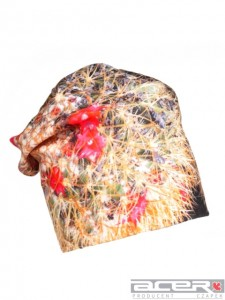 sublimation on polyester beanie