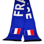 Football-fan-scarf-france-manufacturer