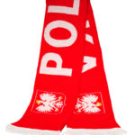 Poland-Football-Scarf-supplier