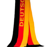 Soccer-fan-scarf-germany-producer
